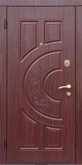 Вхідні двері ТМ «Lvivski New» серія «Optima NEW»LV-292